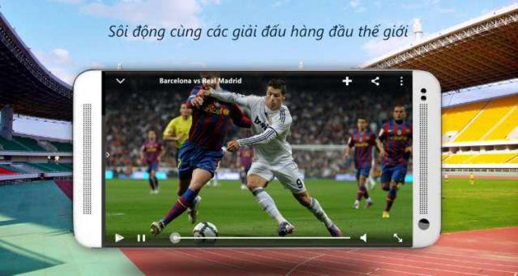 trực tiếp bóng đá Cháo Lòng TV